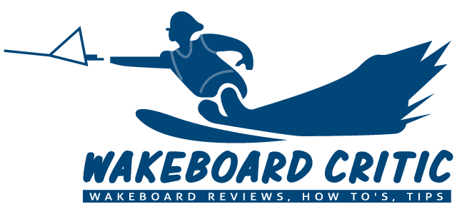 Wakeboard Critic