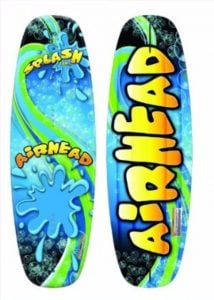 Airhead AHW-1020 Splash Wakeboard Review