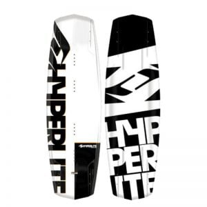 Hyperlite Agent Wakeboard Review