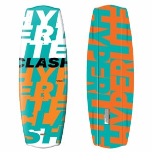 Hyperlite Clash 138 Men's Wakeboard Review