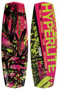 Hyperlite Process Men's Wakeboard Review