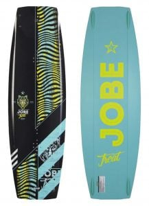 JOBE Treat Boating Series Wakeboard Review