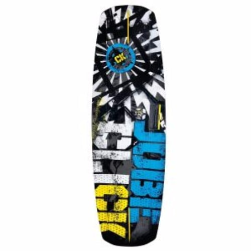 Jobe Click Series Wakeboard Review