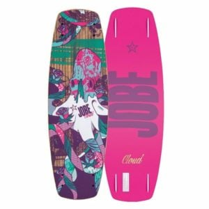 Jobe Cloud Flex Series Women's Wakeboard Review
