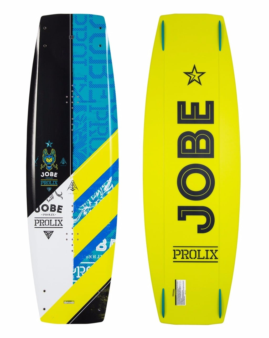 Jobe Prolix Boating Wakeboard Review