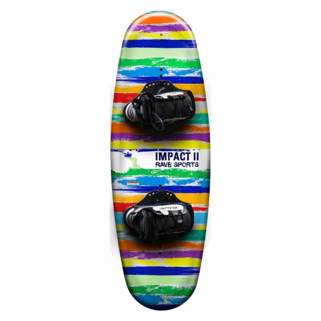 RAVE SPORTS Jr. IMPACT 2 WAKEBOARD