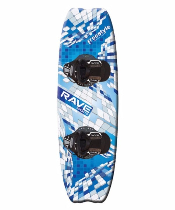 Rave Freestyle 139cm Wakeboard Review