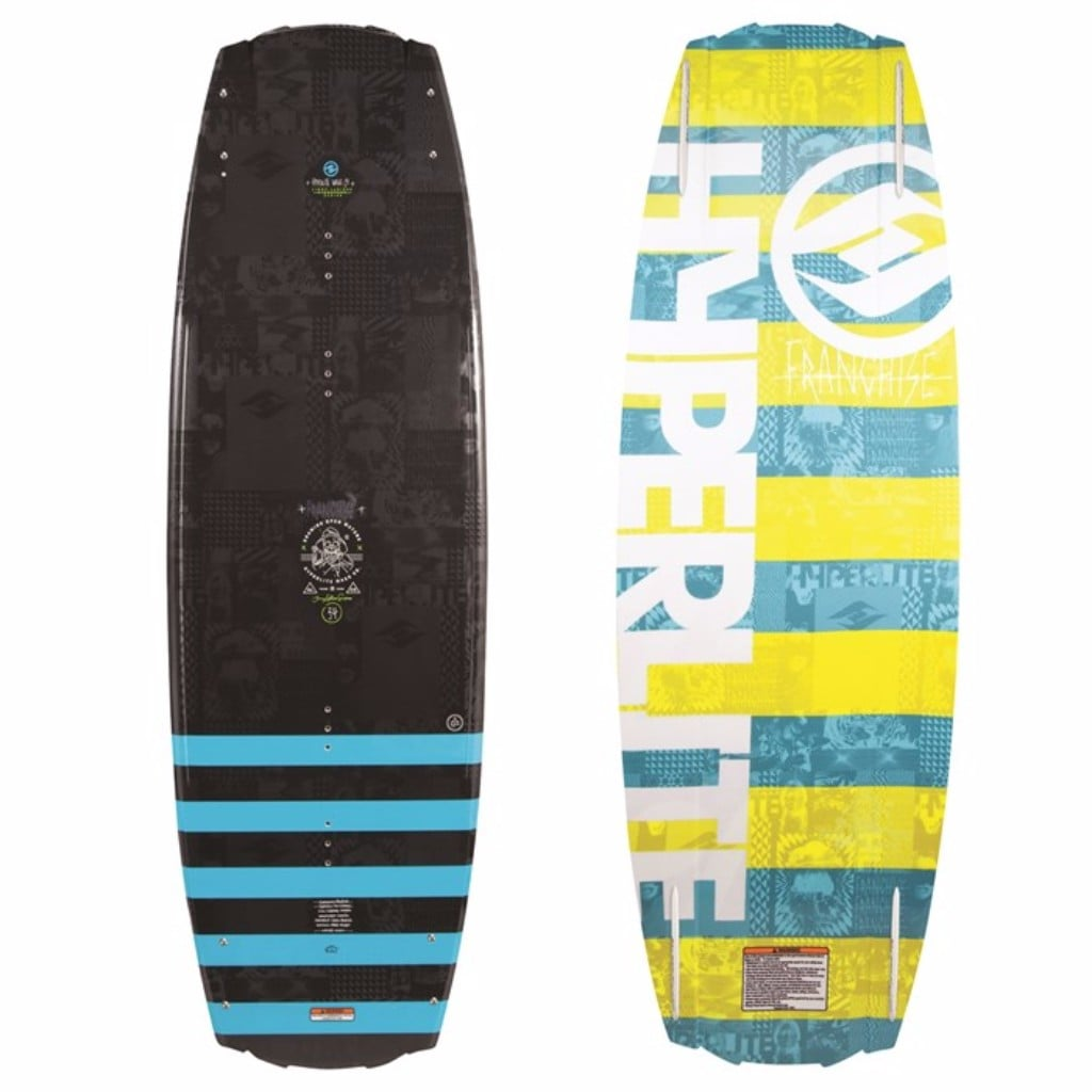 Hyperlite 2016 Franchise Wakeboard Review