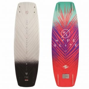 Hyperlite 2016 Prizm Women's Wakeboard Review