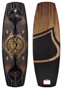 Liquid Force 2017 Dose Shane Wakeboard Review