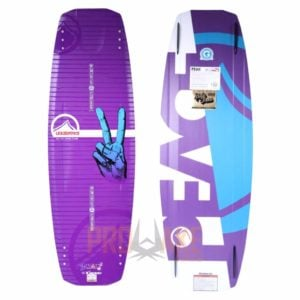 Liquid Force Peak Wakeboard 132 Review