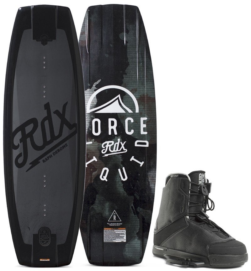 Liquid Force RDX Men's Wakeboard Review