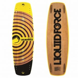 Liquid Force Slab Men's Wakeboard Review
