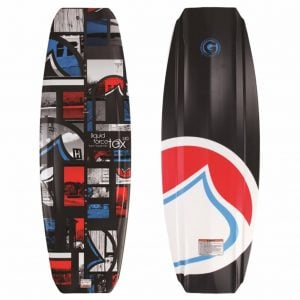 Liquid Force Tex Wakeboard Review