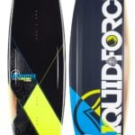 Liquid Force Watson Hybrid Men's Wakeboard