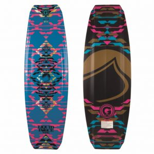 Liquid Force Wing Grind Women's Wakeboard Review