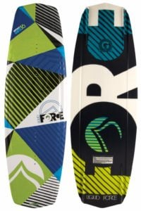 Liquid Force Witness Grind Men's Wakeboard Review