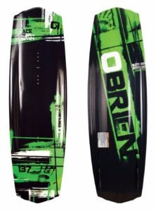 O'Brien Ace Wakeboard Review
