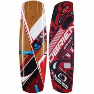O'Brien Baker Blem 136cm Men's Wakeboard Review