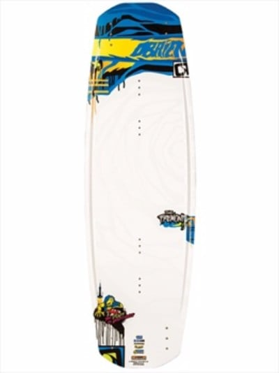 O'Brien Fremont Wakeboard Review