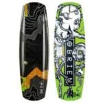 O'Brien Baker Men's Wakeboard
