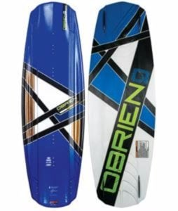 O'Brien Format Impact Men's Wakeboard Review