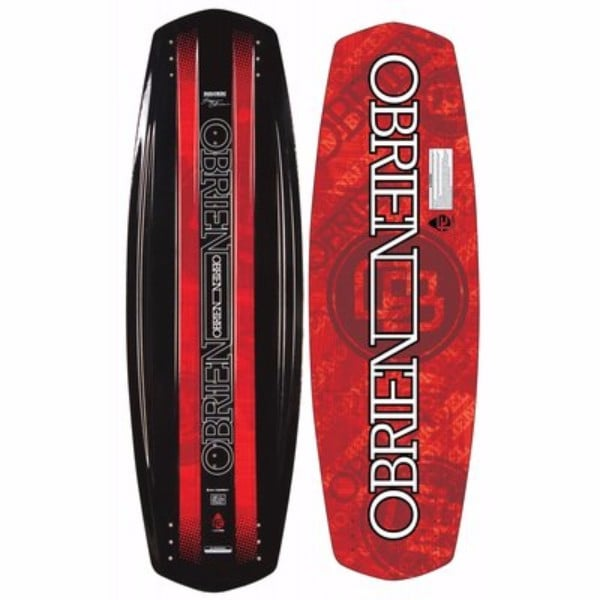 O'Brien Paradigm Men 's Wakeboard Review 144cm