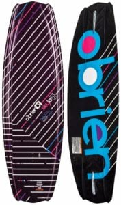 O'Brien Skyla Women's Wakeboard Review