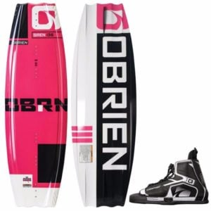 O'Brien Siren Women's Wakeboard