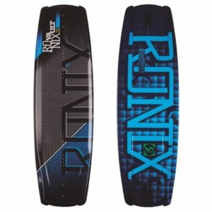 Ronix 2015 Vault Wakeboard Review