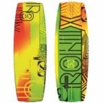 Ronix 2016 Vision Kids Wakeboard Review