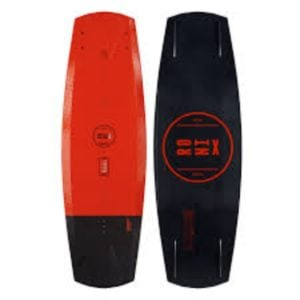 Ronix 2017 Parks Modello Optical Orange Wakeboard Review