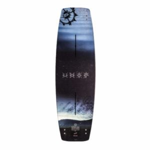 Slingshot 2016 Whip 143cm Wakeboard Revie