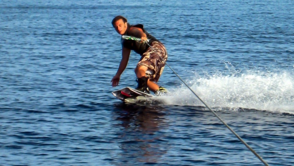 Top 10 Wakeboards for Beginners for 2017