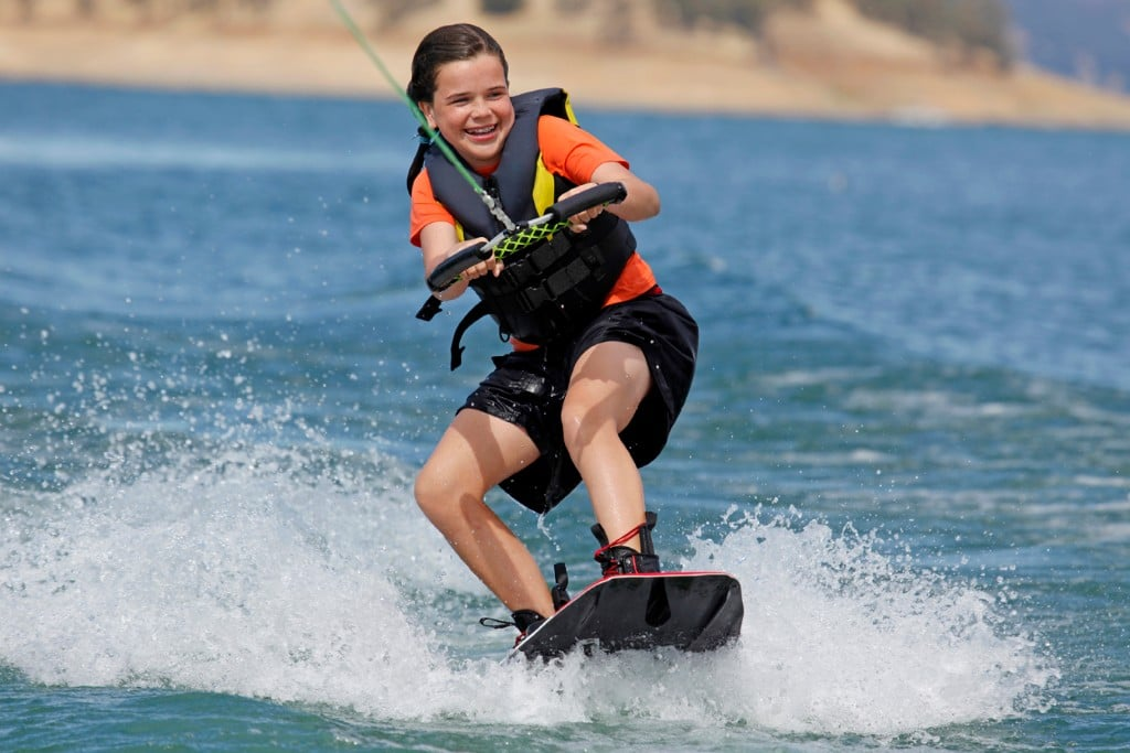 Top 10 Wakeboards for Kids for 2017