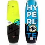 Hyperlite 2017 Baseline Men's Wakeboard