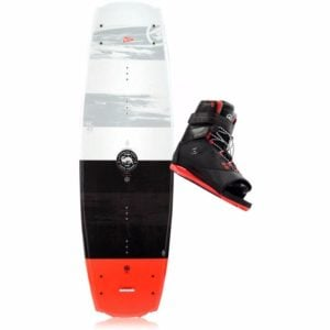 Hyperlite 2017 Franchise Men's Wakeboard Review