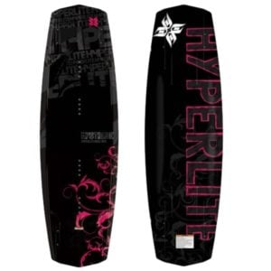 Hyperlite 2017 Mystique Women's Wakeboard