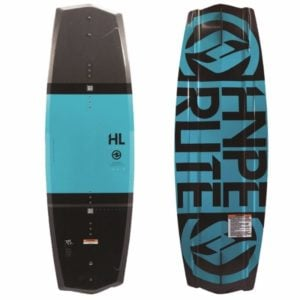 Hyperlite 2017 State 2.0 Wakeboard Review