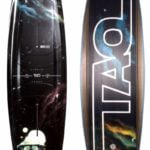 Liquid Force 2017 Tao Wakeboard