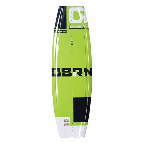 O'Brien 2017 System Wakeboard Review