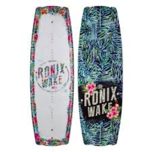 Ronix 2017 Krush Women's Wakeboard Review
