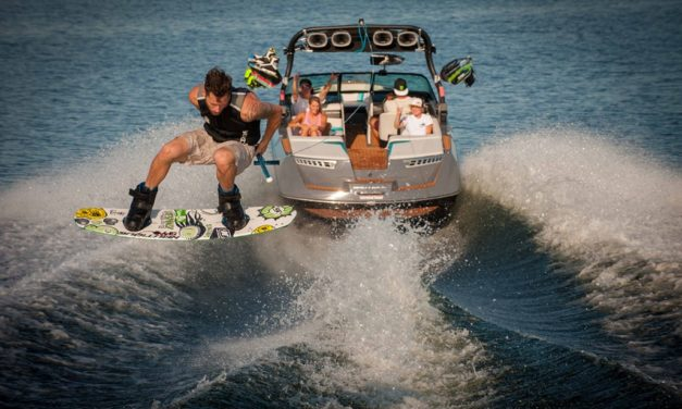 Top 10 CWB Wakeboards in 2018