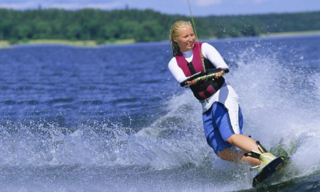 Top 10 Wakeboards for Beginners in 2018