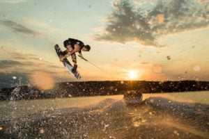 Types of Wakeboards