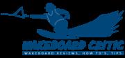 Wakeboard Critic Logo