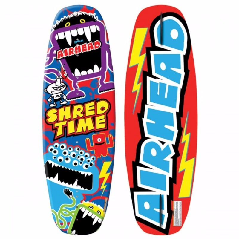 Airhead AHW-1030 Shred Time Wakeboard Review