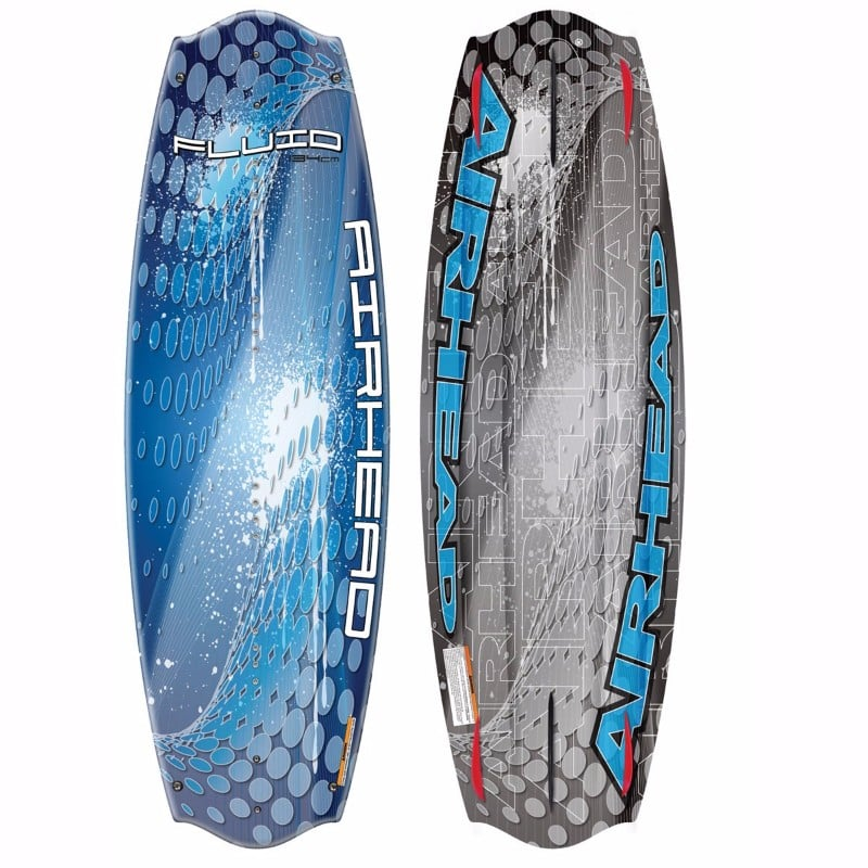 Airhead AHW-4020 Fluid Wakeboard Review