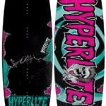 Hyperlite Franchise Wakeboard