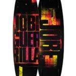 Jobe Guerrilla Flex M6 Series Wakeboard Review